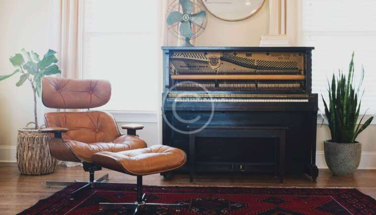 The Care and Conservation of Antique Furniture